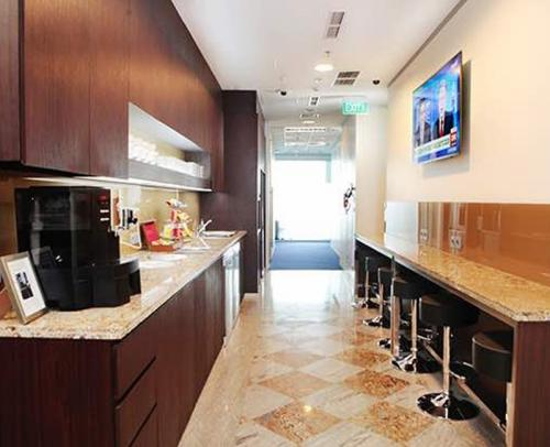 Office Pantry Indonesia
